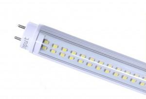 fluorescentes led