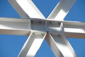 estructuras metalicas atornilladas