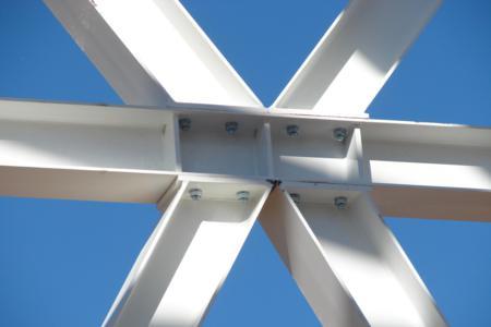 Uniones atornilladas estructuras metalicas