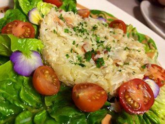 comida tradicional vasca