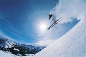 viajes esquí