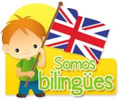 guardería bilingüe