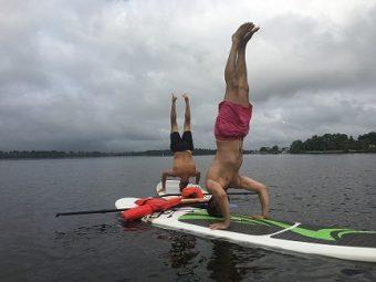 tabla paddle surf hinchable